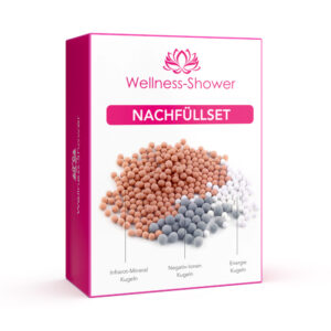 Wellness-Shower-Nachfuellset